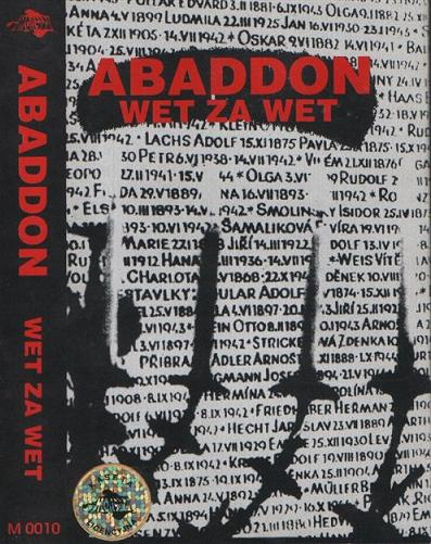 Abaddon Wet Za Wet